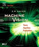 Machine vision:theory- algorithms- practicalities