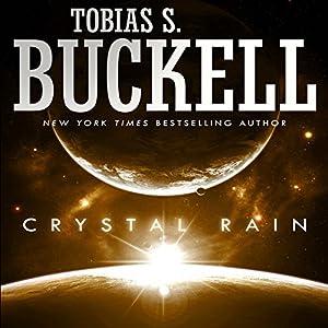 Crystal Rain Audiobook