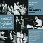 A Night At Birdland, Vol. 1 (The Rudy...