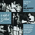 A Night At Birdland, Vol. 1 (The Rudy Van Gelder Edition)
