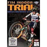 World Indoor Trials Review 2009 DVD