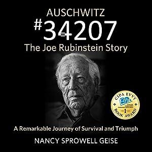 Auschwitz #34207 Audiobook