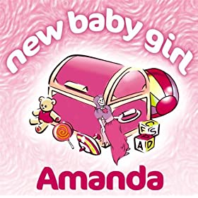 happy birthday amanda teddybears from the album new baby girl amanda