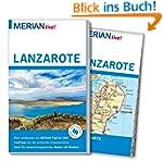 MERIAN live! Reisef�hrer Lanzarote: M...