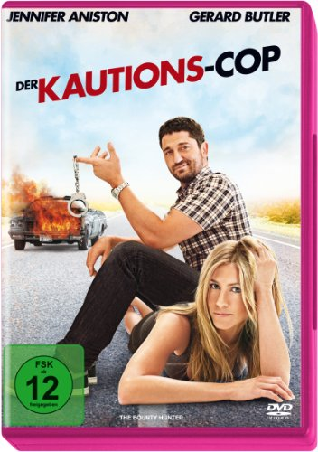 Der Kautions-Cop (Pink Edition)