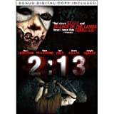 Cover art for  2:13 (DVD + Digital Copy)