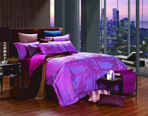 Jacquard Bedding Sets