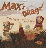 Max's Dragon (Max's Words)