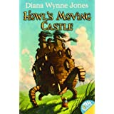 Howl's Moving Castle ~ Diana Wynne Jones