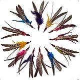 12 Pack of Da Bird Feather Refills