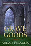 Grave Goods (0143170015) by Franklin, Ariana