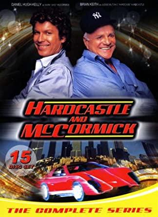 Hardcastle and McCormick (Serie Tv)