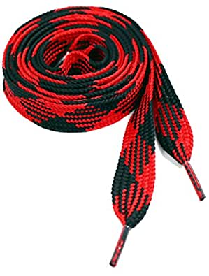 shoe laces flat thick 50 inches
