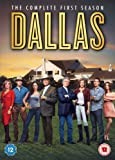 Dallas - Season 1 (DVD + UV Copy) [2012]