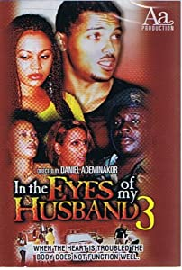 In the EYES of my HUSBAND 3 - DVD