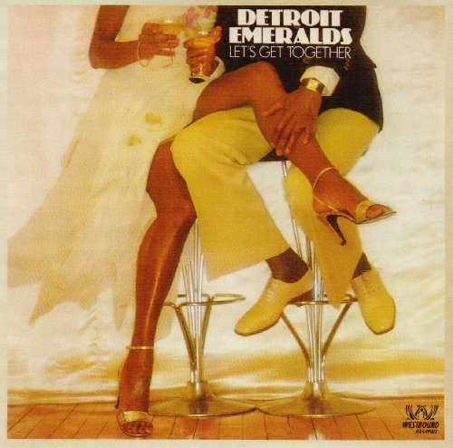 The Detroit Emeralds-Lets Get Together-REISSUE-CD-FLAC-2013-WRE Download