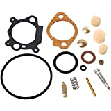 Briggs Stratton Small Engine Parts # 498260 KIT-CARB OVERHAUL