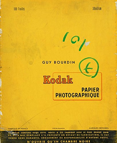 Guy Bourdin: Untouched