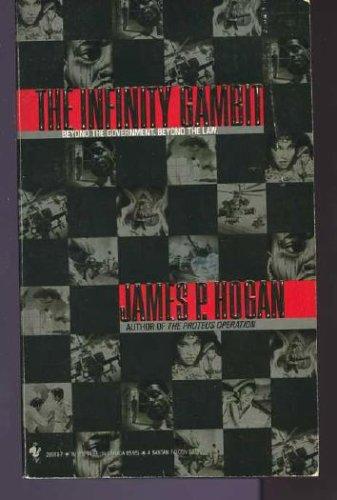 Infinity Gambit, James P. Hogan