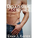 Roadside ASSistance (Gay Erotic Stories #2)by Evan J. Xavier