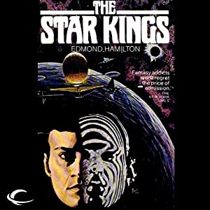 The Star Kings Audiobook