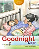 img - for Good Night Dear: The Story of Princess Makena book / textbook / text book