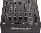 Pioneer DJM-700K Pro Dj Mixer     (Black)