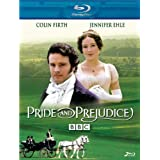 Pride and Prejudice [Blu-ray]by Colin Firth