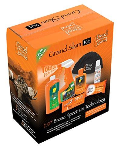Discover Bargain Dead Down Wind Grand Slam Kit
