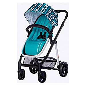 Dream On Me Mia Moda Marisa Three-in-One Stroller by Dream On Me