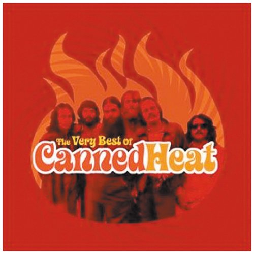 Canned Heat - Classic 60