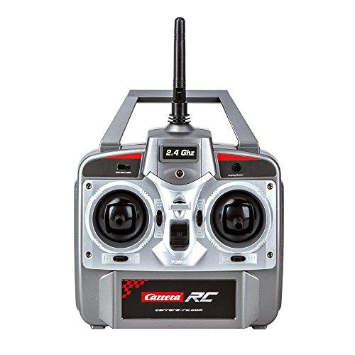 Carrera Quadrocopter CRC X1 Test - 6