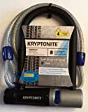 Kryptonite U-lock Mini Lock with Cable