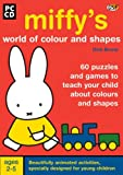 Miffy's World of Colour and Shapes PC