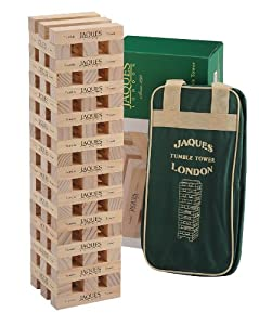 Tumble Tower - Mid-Size - Over 3ft Tall