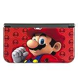 PDP New Nintendo 3DS XL Clip Armor - Mario