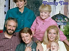 Family Ties, Season 6