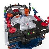 Fisher-Price Imaginext Supernova Battle Rover