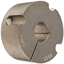 Martin 2012 Taper Bushing, Sintered Steel, Metric