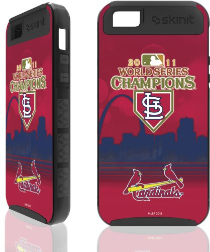 Best Price St. Louis Cardinals - World Series 2011 Champs Apple iPhone 5 Cargo Case