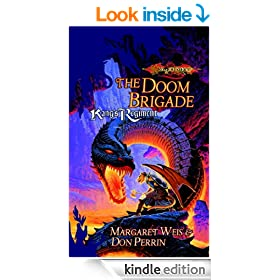The Doom Brigade (The Chaos War Series)