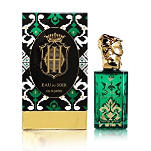 Eau du Soir by Sisley for Women 3.3 oz Eau de Parfum Spray Limited Edition