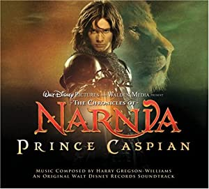 Chronicles of Narnia: Prince Caspian by Walt Disney Records
