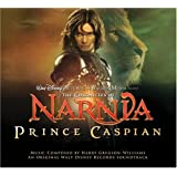 Chronicles of Narnia: Prince Caspian ~ Harry Gregson-Williams