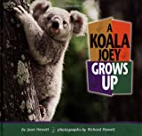 img - for A Koala Joey Grows Up (Baby Animals (Carolrhoda Books Hardcover)) book / textbook / text book