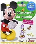 Mickey D�couverte du monde Tr�s Petit...