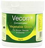 Vecon Vegetable Stock 1 Kg