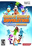 Dance Dance Revolution Disney Grooves - Nintendo Wii