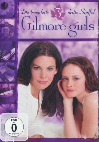 Gilmore Girls - Staffel 3 [6 DVDs]
