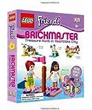 LEGO Friends: Brickmaster (Lego Brickmaster)